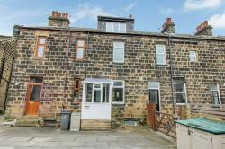 Detached House For Sale Guiseley Leeds West Yorkshire LS20