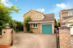Detached House For Sale Clifton Moor York North Yorkshire YO30