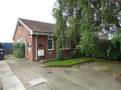 Semi - Detached Bungalow For Sale Linton on Ouse York North Yorkshire YO30