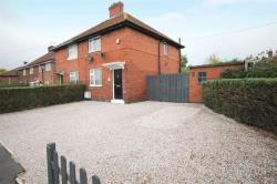 Semi Detached House For Sale Crombie Avenue York North Yorkshire YO30