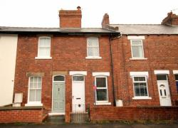 Terraced House For Sale Dringhouses York North Yorkshire YO24