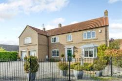 Detached House For Sale Stamford Bridge York East Riding of Yorkshire YO41