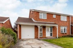 Detached House For Sale Alness Drive York North Yorkshire YO24