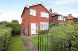 Detached House For Sale Anthea Drive York North Yorkshire YO31