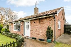 Detached Bungalow For Sale Staithes Close York North Yorkshire YO26
