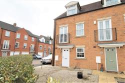Terraced House For Sale  Rawcliffe North Yorkshire YO30