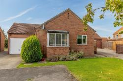 Detached Bungalow For Sale Wheldrake York North Yorkshire YO19