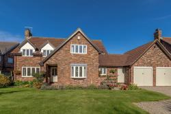 Detached House For Sale Wheldrake York North Yorkshire YO19