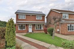 Detached House For Sale  York North Yorkshire YO24