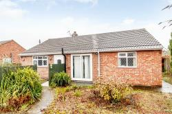 Detached Bungalow For Sale York Rawcliffe North Yorkshire YO30