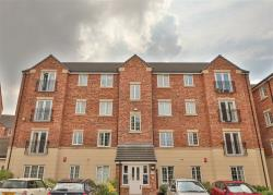 Flat For Sale College Court York North Yorkshire YO24