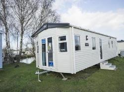 Mobile Home For Sale  Skegness Lincolnshire PE25