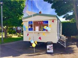 Mobile Home For Sale  Louth Lincolnshire LN11