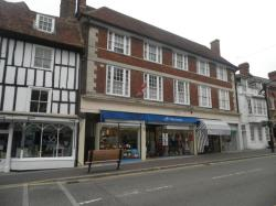 Flat To Let  High Street Cornwall PL26