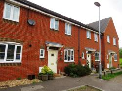Terraced House For Sale  Cranfield Bedfordshire MK43