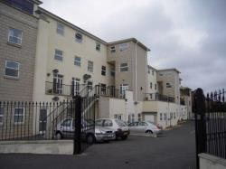 Flat To Let  Poole Dorset BH12