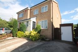 Semi Detached House To Let Close Barnsley South Yorkshire S75