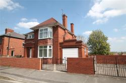 Detached House For Sale Road Barnsley South Yorkshire S75
