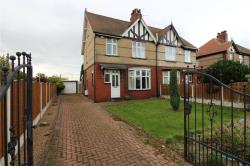 Semi Detached House To Let Lane Barnsley South Yorkshire S71