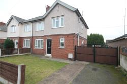 Semi Detached House For Sale Shafton Barnsley South Yorkshire S72