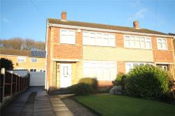 Semi Detached House To Let Ardsley Barnsley South Yorkshire S71