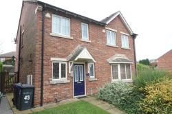 Semi Detached House For Sale Vale Barnsley South Yorkshire S70