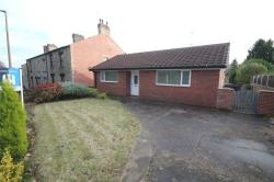 Detached Bungalow For Sale Dodworth Barnsley South Yorkshire S75