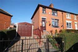 Semi Detached House For Sale Worsbrough Barnsley South Yorkshire S70
