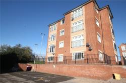 Flat For Sale Oakwell Barnsley South Yorkshire S71
