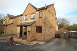 Semi Detached House For Sale Dodworth Barnsley South Yorkshire S75