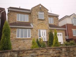 Detached House To Let Road Barnsley South Yorkshire S75