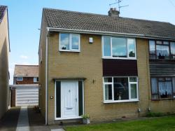Semi Detached House To Let Bretton Barnsley South Yorkshire S71