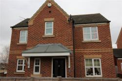 Detached House To Let Kendray Barnsley South Yorkshire S70