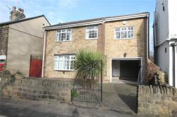 Detached House For Sale Worsbrough Barnsley South Yorkshire S70