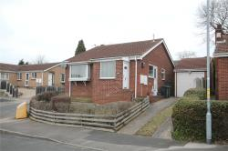 Detached Bungalow For Sale Cudworth Barnsley South Yorkshire S72