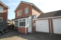 Detached House For Sale Mapplewell Barnsley South Yorkshire S75