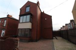 Detached House For Sale Oakwell Barnsley South Yorkshire S71