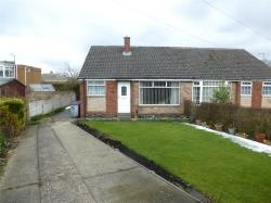 Semi Detached House For Sale Pogmoor Barnsley South Yorkshire S75