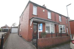 Semi Detached House For Sale Avenue Barnsley South Yorkshire S70
