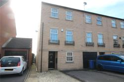 Terraced House For Sale Brierley Barnsley South Yorkshire S72