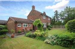 Detached House For Sale Street Hiendley South Yorkshire S72