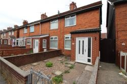 Land For Sale Avenue Cudworth South Yorkshire S72
