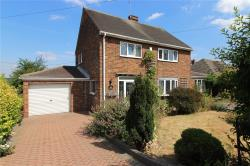 Detached House For Sale Lane Darfield South Yorkshire S73