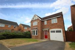 Detached House For Sale Hiendley Barnsley South Yorkshire S72