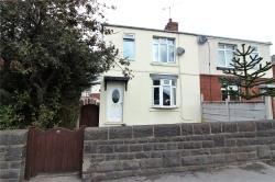 Semi Detached House For Sale View Dodworth South Yorkshire S75