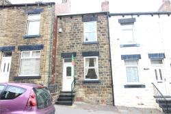 Terraced House To Let Street Barnsley South Yorkshire S71