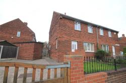 Semi Detached House For Sale Crescent Cudworth South Yorkshire S72