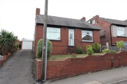 Detached Bungalow For Sale Lane Barnsley South Yorkshire S75