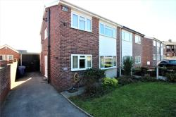Semi Detached House For Sale Road Darfield South Yorkshire S73