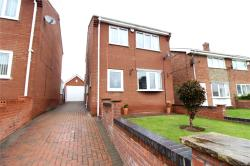 Detached House For Sale Close Cudworth South Yorkshire S72